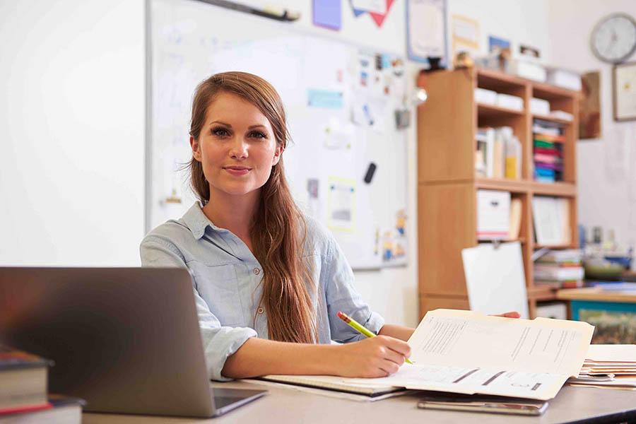 Autonomie maakt een betere leerkracht