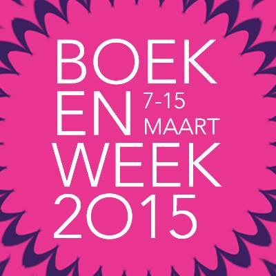 Boekenweek 2015: 5x leesvoer voor docenten