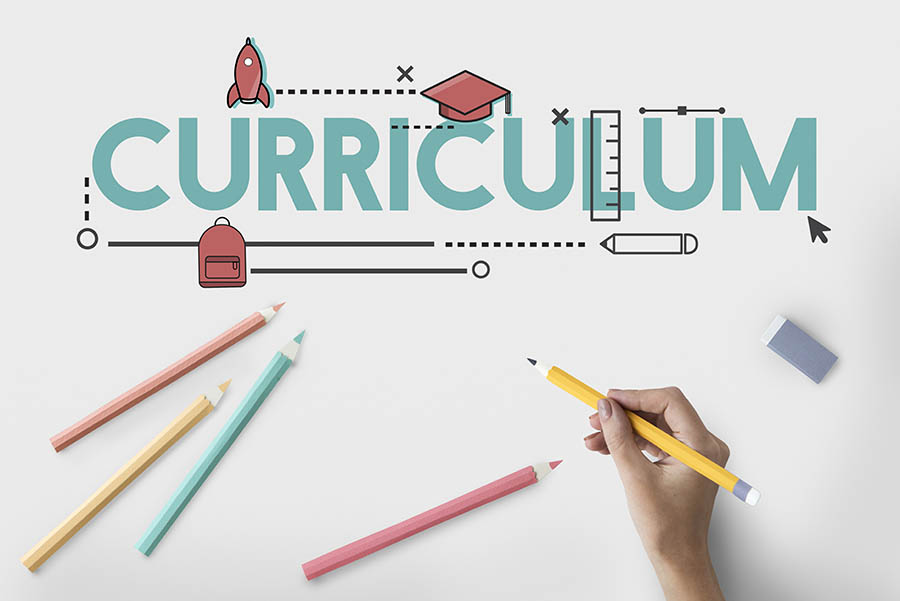 Curriculumherziening: bouwstenen