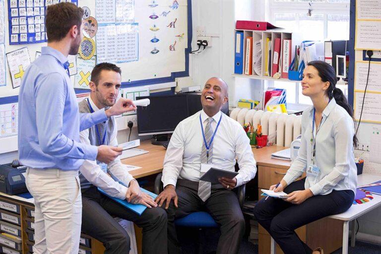 Column: Hadden we het lerarentekort kunnen voorkomen?