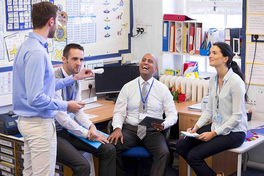 Hadden we het lerarentekort kunnen voorkomen?