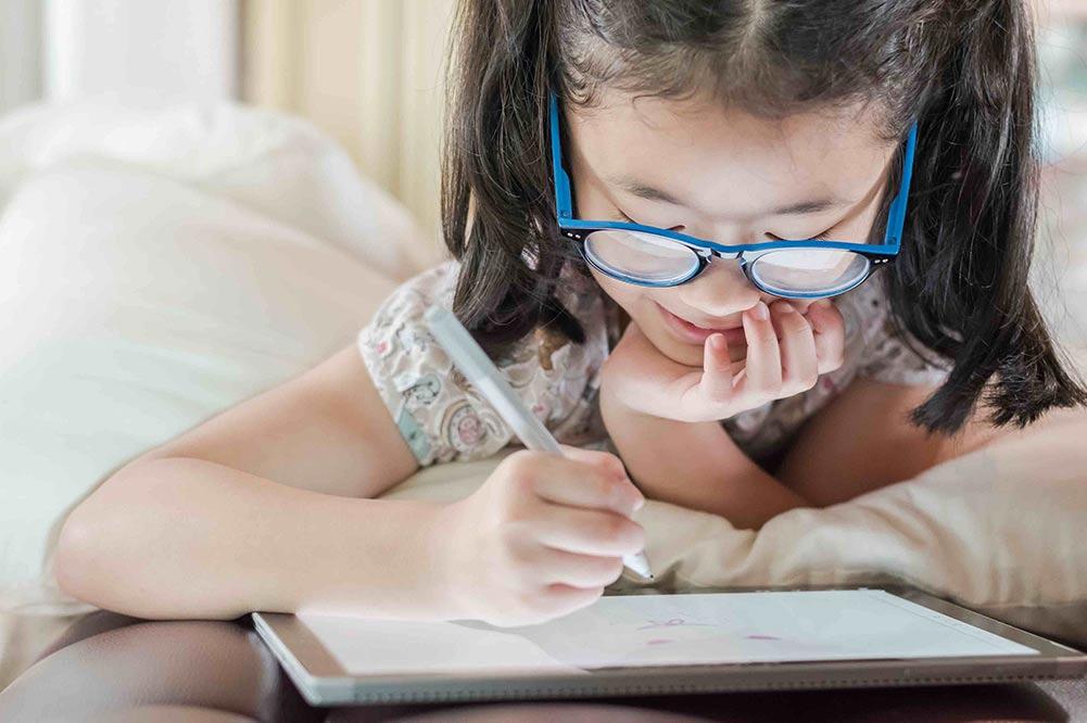 Curriculumherziening - Digitale geletterdheid een kerndoel?