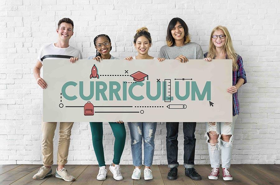curriculum herziening