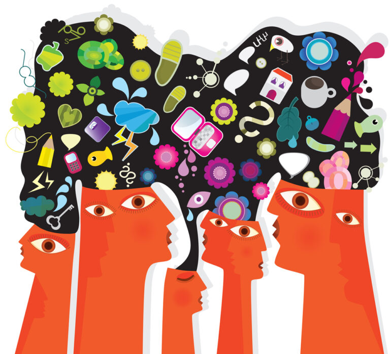 Design Thinking: een mindset om het onderwijs vorm te geven