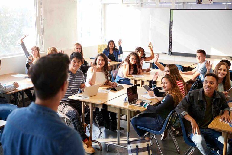 De 12 bouwstenen voor een effectieve les