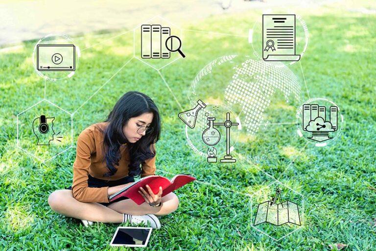 Dit kan Internet of Things betekenen voor het onderwijs