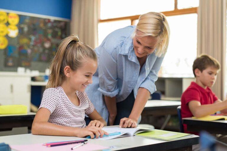 Effectief werken in het nieuwe schooljaar: 5 tips