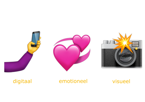 Emoji-leesplank met veel enthousiasme ontvangen