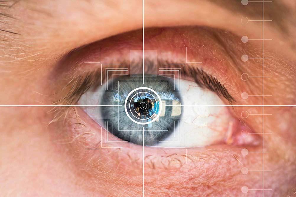Eye tracking helpt bij onderzoek naar klassenmanagement-Onderwijs van Morgen