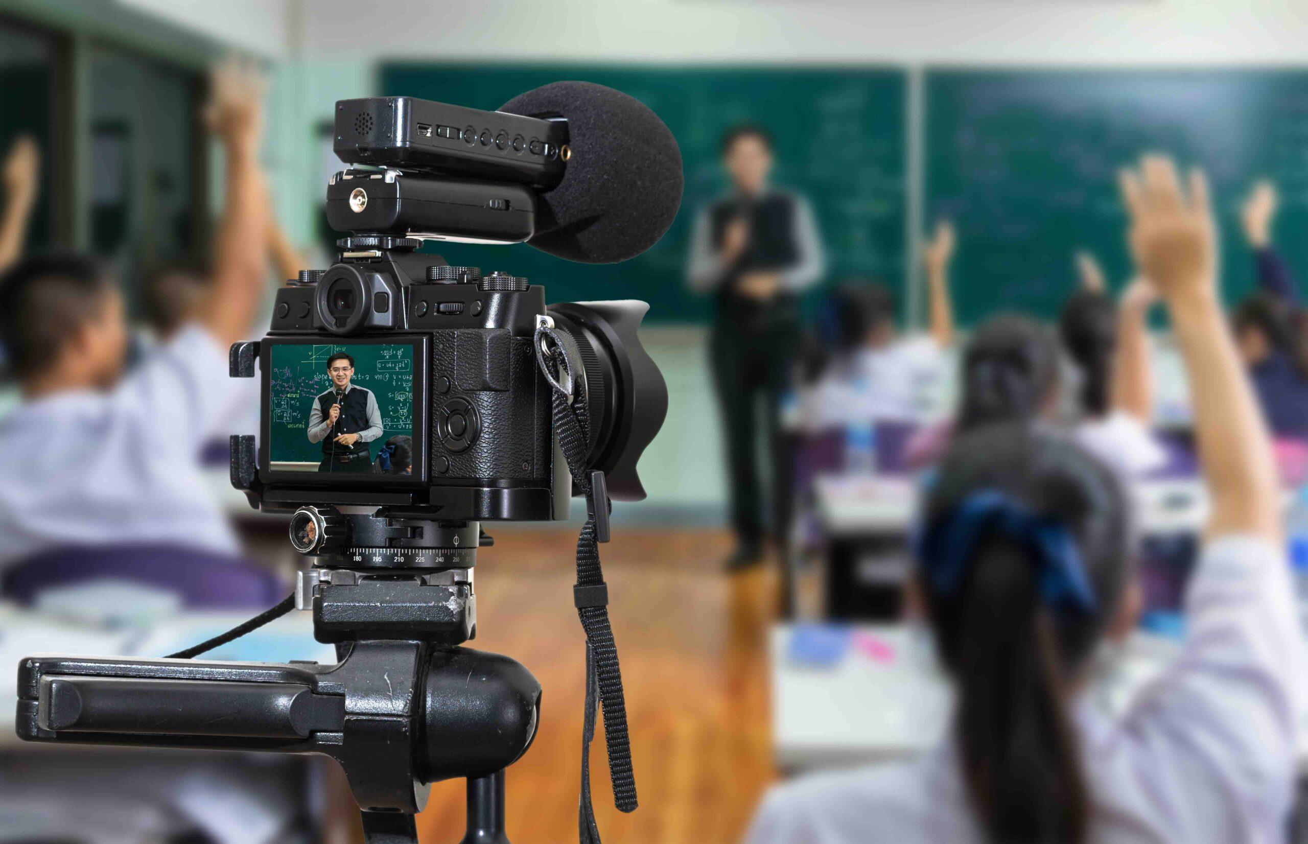 Favoriete onderwijsbloggers