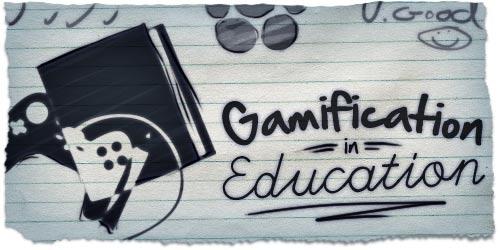 Gamification toepassen in de les