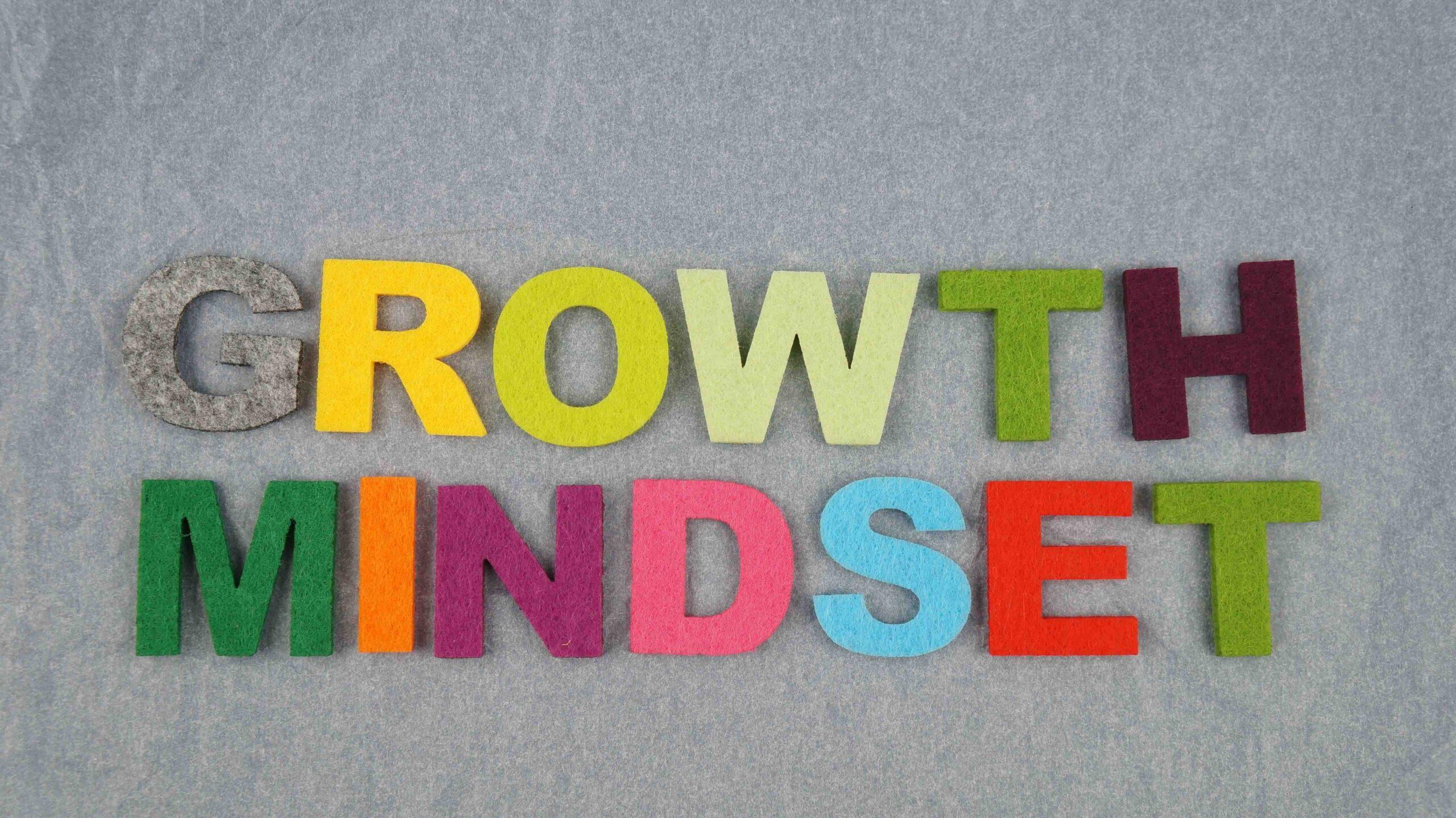 Growth mindset docenten