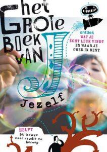Het grote boek van jezelf - Gerdy Geersing