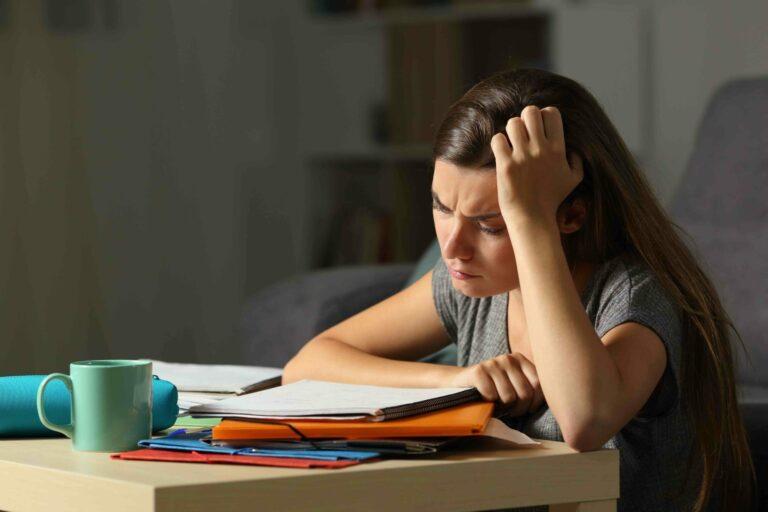 Hoe begeleid je perfectionistische leerlingen?