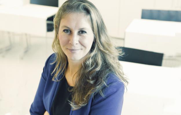 De Nederlandse School leidt op tot 'meesterdocent'