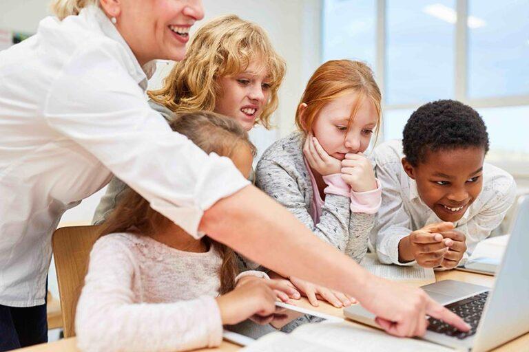 In 3 stappen een mediawijze leraar