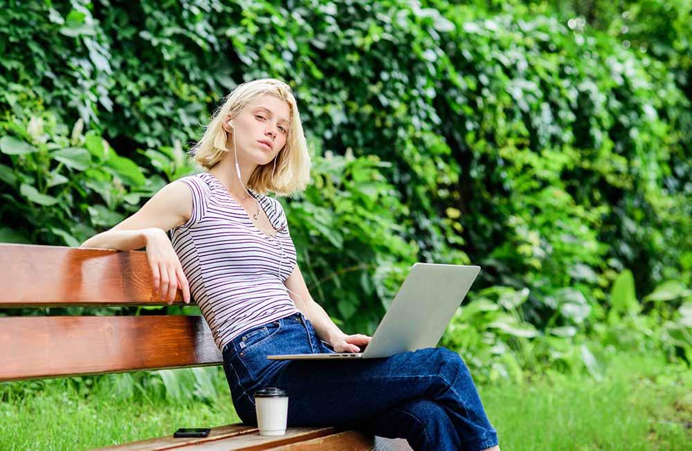 Online studiekeuze