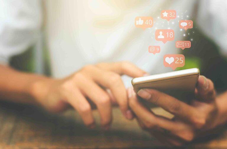 Jongerenonderzoek 2019: populariteit sociale media daalt