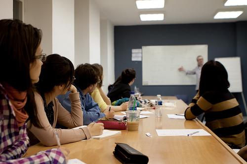 Kunskapsskolan: waarom wel of juist niet?