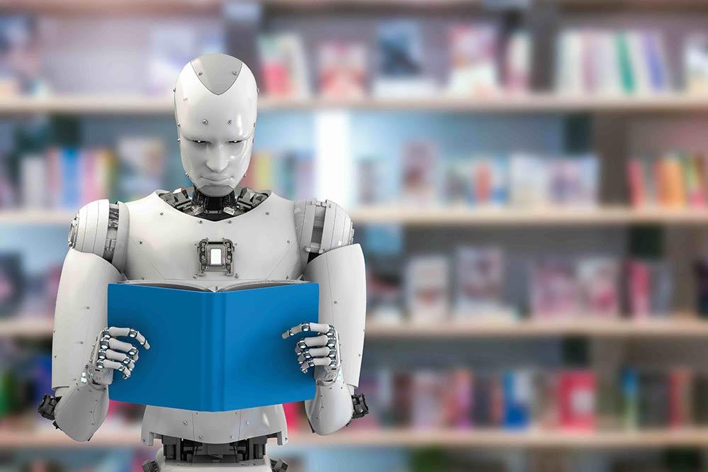 Kunstmatige intelligentie in het onderwijs