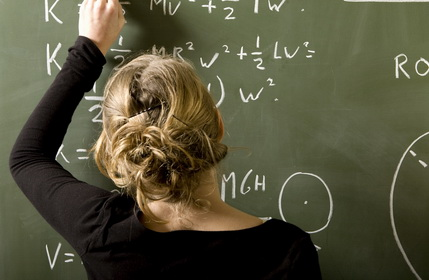 Waarom bent u leraar geworden?