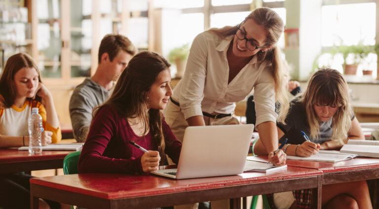 Lerarentekort: de stand van zaken