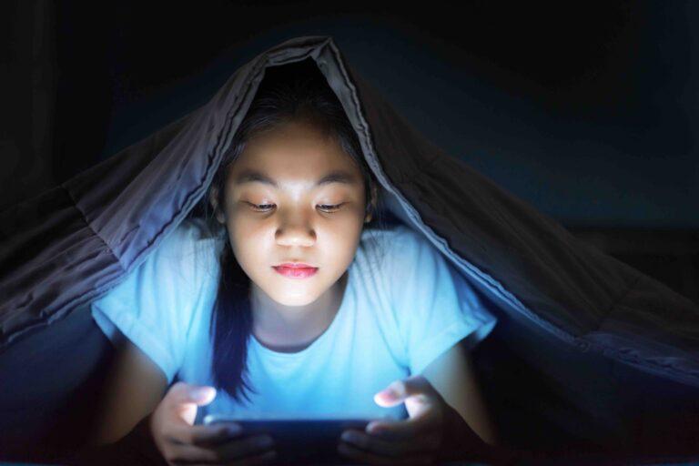 Leren in het donker: 3 lestips