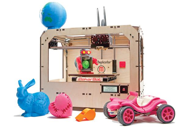 Een goed begin: DIY en de Maker Movement