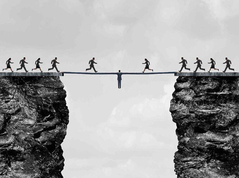 Conflictsituaties voorkomen met behulp van (peer)mediation