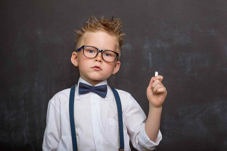 Mini College: Wat is volgens kinderen een goede leerkracht?
