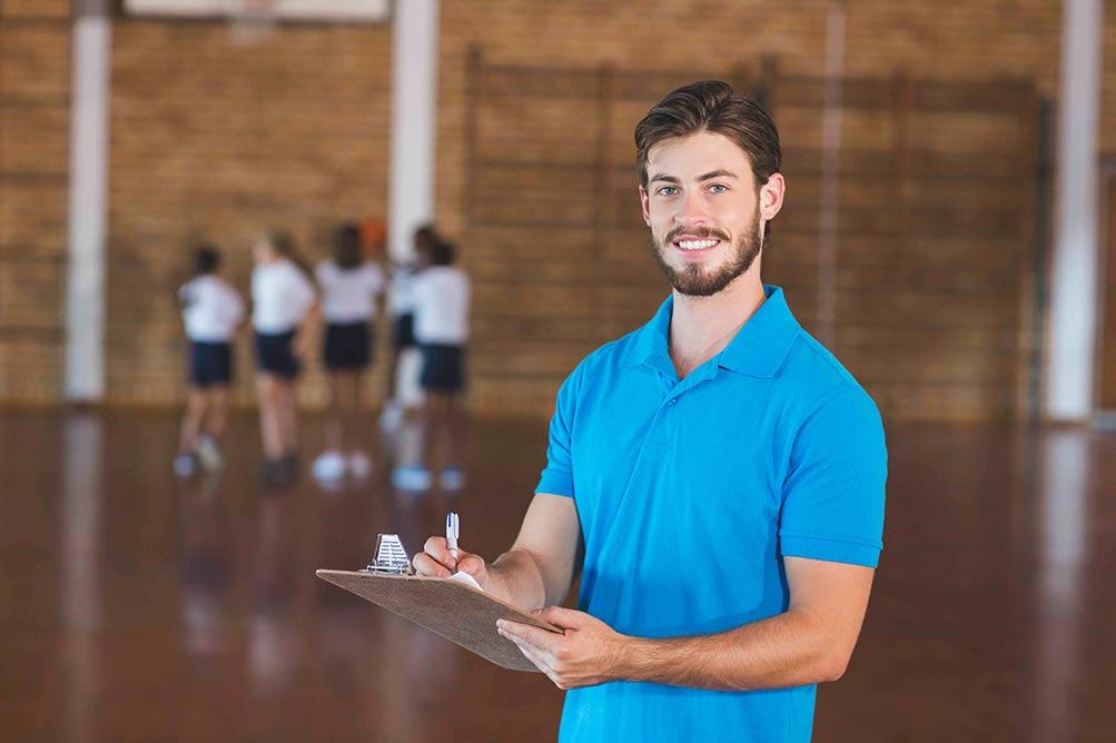 Motiveer leerlingen die een hekel hebben aan gym