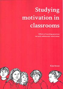 Motivatie in het klaslokaal