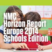 6 ontwikkelingen uit het NMC Horizon-rapport '2014 Schools Edition'