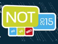 Malmberg met adaptieve leertechnologie op de NOT 2015