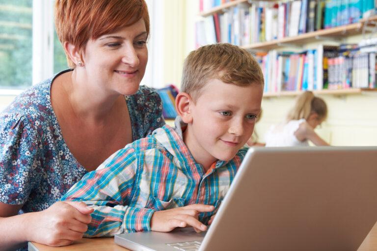 4 digitale vaardigheden voor leraren van nu