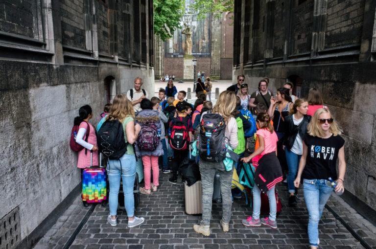 4 tips voor veilige schoolreisjes