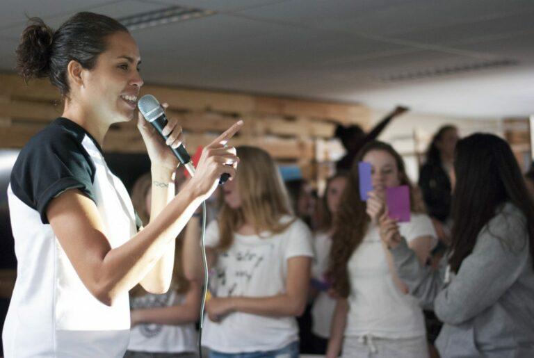 5 tips om jongeren in beweging te krijgen