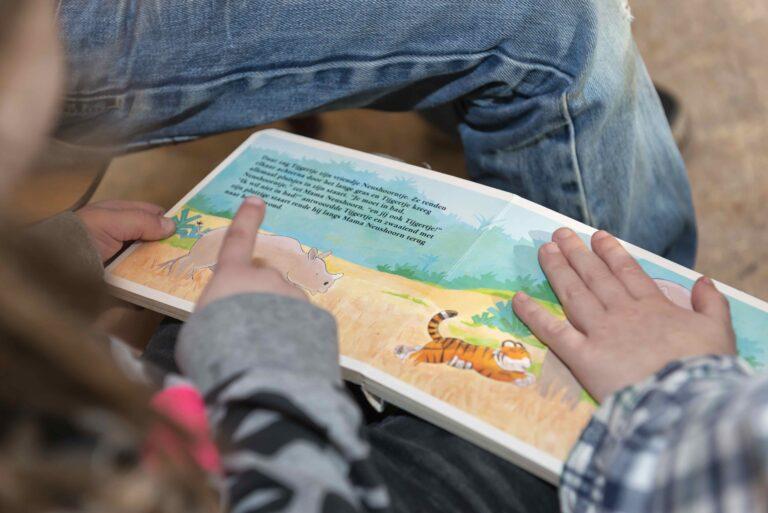 Tip: 5x lezen tijdens de zomervakantie