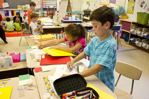 5x zo stimuleer je sociaal gedrag in de klas