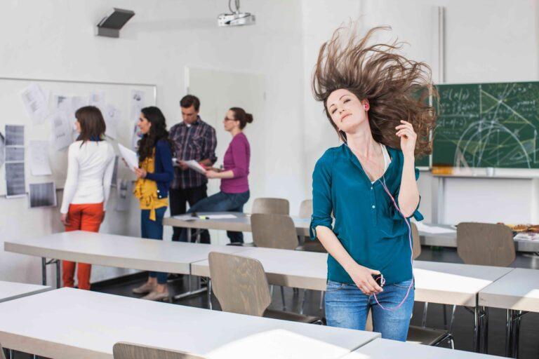 De tipped classroom: Het nieuwe lesgeven?
