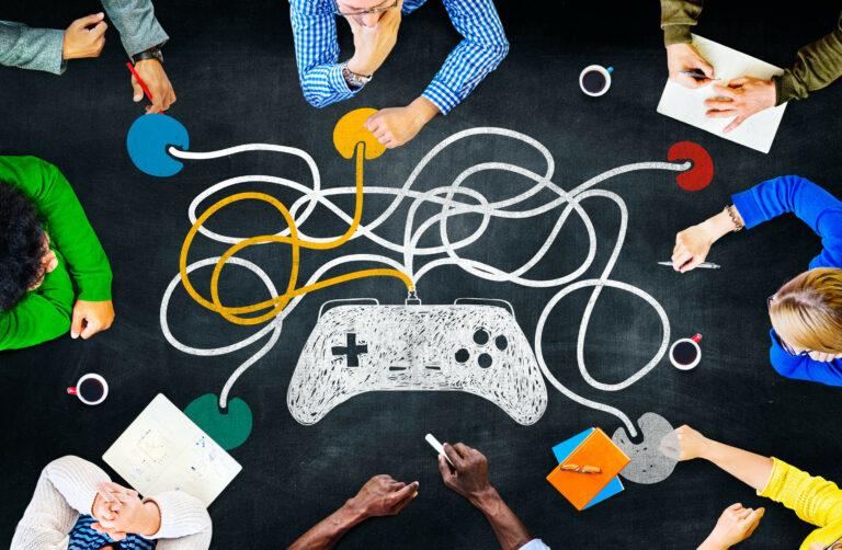 Het waarom van formatief toetsen met educatieve games