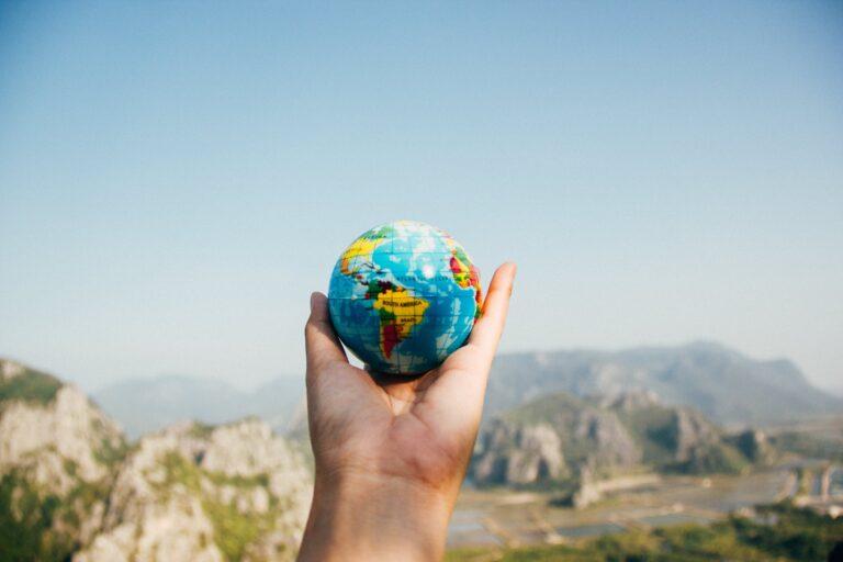 Zo ga je aan de slag met internationalisering