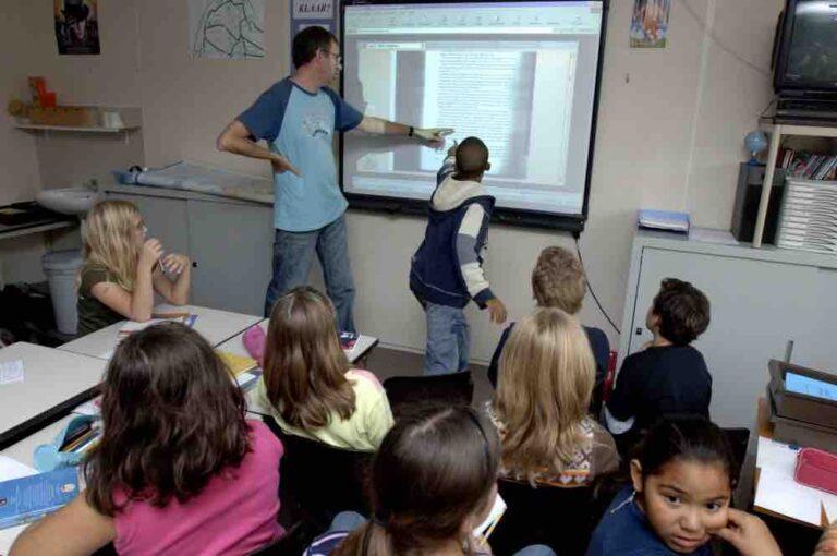 Nieuwe leerlijn: digitale geletterdheid