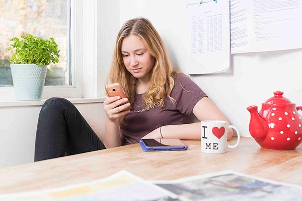 Omgaan met sociale media: tips en handreikingen