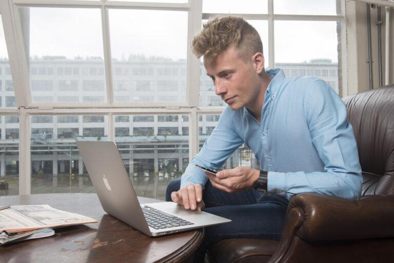 Online co-creatie met collega's: 4 tips uit de praktijk