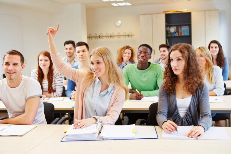 Een goed begin: orde in de klas