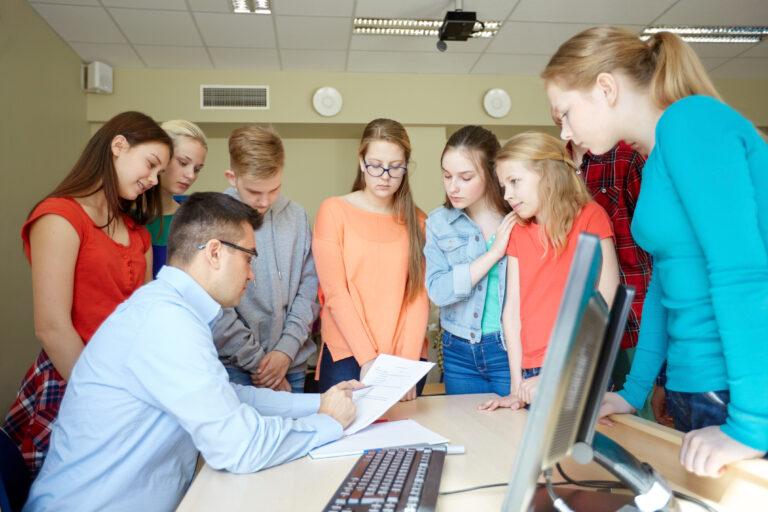 Onderzoek: top 5 kwaliteiten van effectieve docenten
