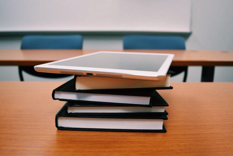 Leren en lezen: van papier of scherm?
