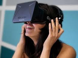 Virtual reality in de klas?