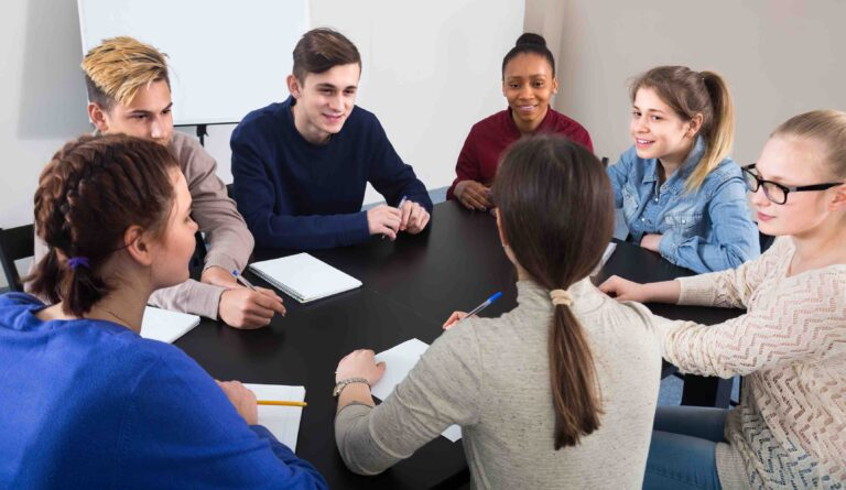 Talent centraal bij peer-to-peer leren op school